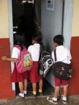Colegio - Escuela