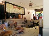 Street food stall (loncheria)